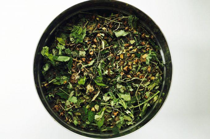 Anti Histamine Tea Blend